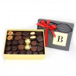Ballotin de chocolats Taille 3