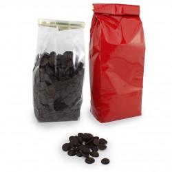 Pépites de Chocolat Noir 72%